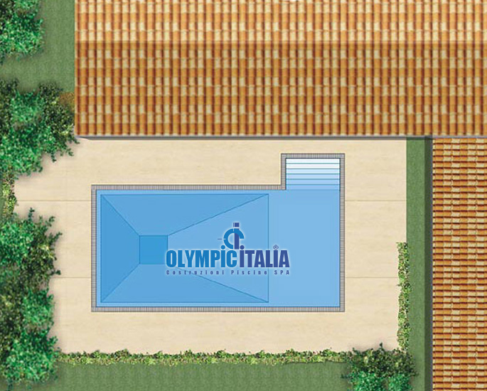 Piscina Design  Appendice